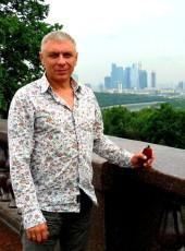 Sergey, 57, Russia, Saky
