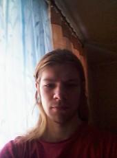 Lev, 23, Russia, Yekaterinburg