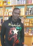 Idrissa , 29  , Kombissiri