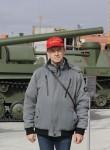SERZh, 54, Moscow