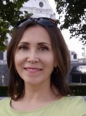 Елена, 46, Россия, Москва
