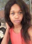 sylvia, 26  , Pointe-Noire