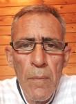 Χρηστος, 55  , Athens