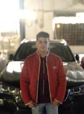 محمد القناوي , 18, Egypt, Al Mansurah
