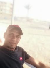 Ali, 27, Egypt, Al Jizah