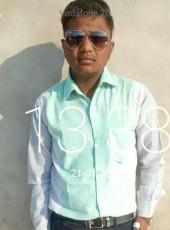 Happy, 18, India, Ahmedabad