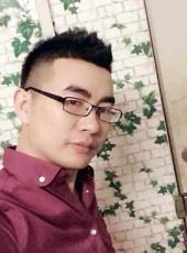 腾飞, 22, China, Huazhou (Henan Sheng)