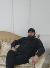 Alu, 34, Russia, Vostochnyy