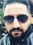 Mustafa, 34, Istanbul