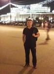 Sergey Alekseev, 34, Moscow