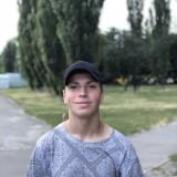 Yaroslav, 18  , Rokytne