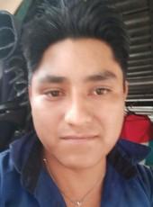 Juan, 28, Mexico, Chilpancingo de los Bravos