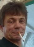 sergey pavlov, 60  , Kurchatov