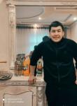 Zhanibek, 25, Khujayli