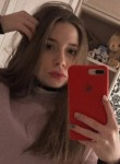 Polina , 18  , Yekaterinburg
