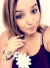 Stephanie, 28, Luxembourg, Differdange