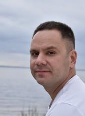 Igor, 39, Russia, Sosnovyy Bor