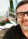 John, 58  , Mosalsk