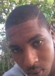 Unruly, 18  , Laventille