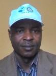 Miguel, 42  , Conakry