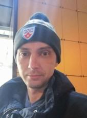 Aleksey , 35, Russia, Saint Petersburg
