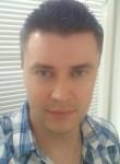 Roman, 40  , Vereya