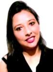 Luana Mendes de, 29  , Curitiba