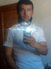 gabriel, 22, Spain, Cuenca