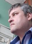 Kostya Zaytsev, 43, Barnaul