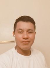 Tony, 25, United States of America, Los Angeles