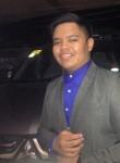 Gilbert, 20  , Bulaon