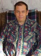 Oleg, 53, Russia, Moscow