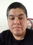 Miguel Ángel, 41  , Mexico City