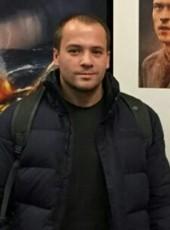 максим, 34, Россия, Санкт-Петербург