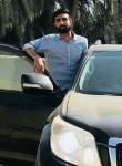 Ghazanfar, 22  , Karachi