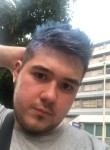 Jason, 20, Limassol
