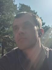 Aleksandr, 40, Latvia, Riga