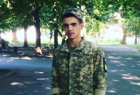 Vovchik, 23 - Just Me