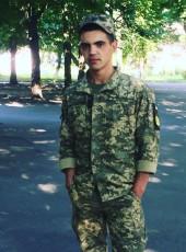 Vovchik, 21, Ukraine, Chervonohrad