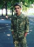 Vovchik, 21, Chervonohrad