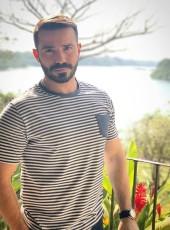 Alfred Stringer, 42, Spain, Madrid