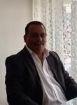 Manuel, 57  , Montevideo