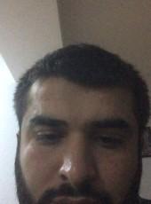 Zeynal , 24, Azerbaijan, Qobustan