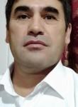 Khan, 43  , Tashkent