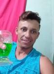 Cosme , 35, Vera Cruz