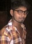A J baba, 19  , Gondia