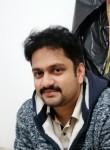 Vishnu , 30  , Kuwait City