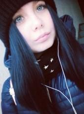 Milena, 19, Russia, Yekaterinburg