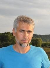 VIKTOR, 60, Ukraine, Lviv