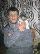 pavel, 26, Russia, Ussuriysk